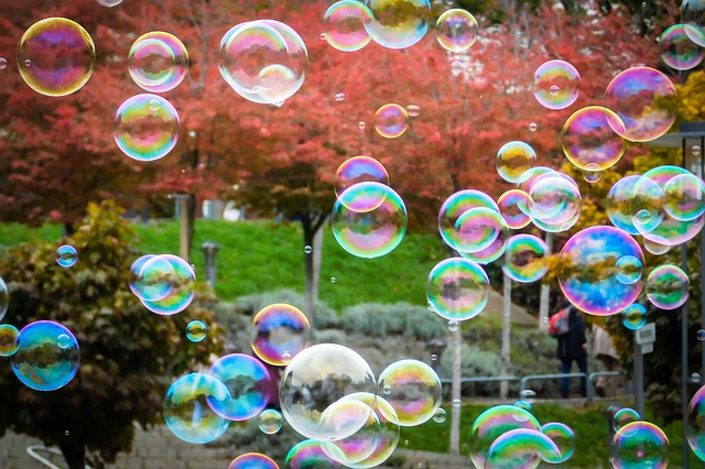 Soap Bubbles 1021662 640